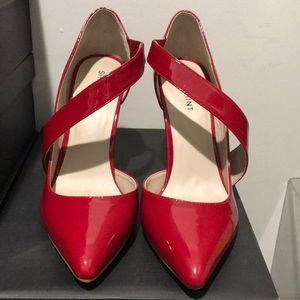 New Shoemint Wendy Pumps